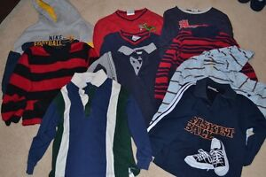 HUGE Lot of Boys Size 4/5 Clothes (89 items)