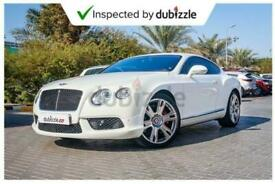 image for 2013 Bentley Continental 4.0L