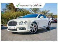 2013 Bentley Continental 4.0L