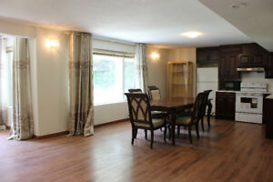 Coquitlam Ground Floor 2 Bedrooms and Den For Lease
