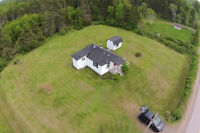 VIDEO! Affordable cottage in Margaretsville; turn-key, heated