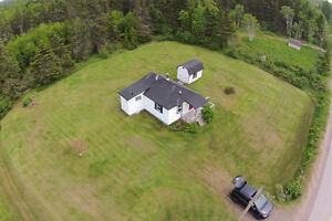 VIDEO: Affordable cottage in Margaretsville; turn-key, heated