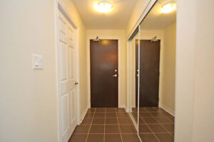 Looking for Female Roommate - 2 bedroom 2 bath Square One Condo