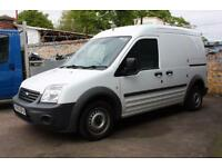 2012 12 FORD TRANSIT CONNECT 1.8 T230 HIGH ROOF LWB 90 DIESEL