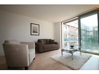 One Bed Flat With Balcony Set in The Prestigious Arsenal Stadium Complex. Easy Highbury and Angel