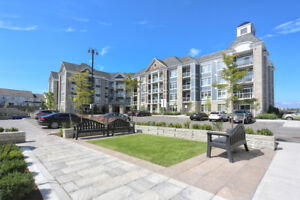 Gorgeous Whitby condo by the lake!  Open House!