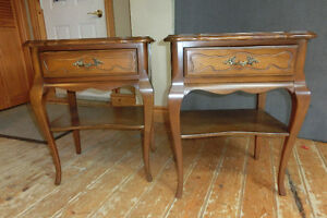 Solid wood GIBBARD 5 pc bedroom set