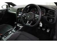 2018 Volkswagen Golf 1.5 TSI EVO 150 R-Line 3dr Hatchback Petrol Manual