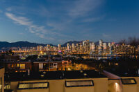 Townhouse with a Spectacular Panoramic View for Rent.