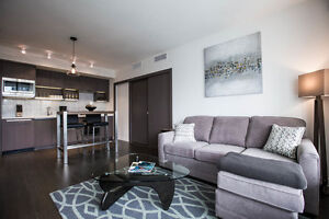 1 BR Furnished - Flexible 4 to 8 month lease! #884