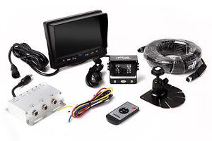 Top 6 Vehicle Backup Cameras
