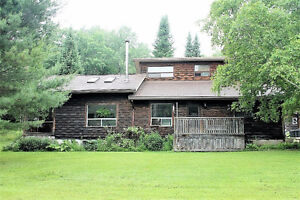 4 Bedrm Home just south of Bancroft - CLOSE TO SNOWMOBILE TRAILS