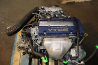 JDM Honda F20B DOHC VTEC SiR Accord  2.0L Engine LSD 5speed