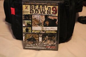 hunting dvds