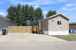 285 GRENFELL CRES - BEAUTIFUL 3 BEDROOM MOBILE IN GREGOIRE