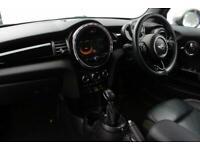 2017 MINI Convertible 1.5 Cooper 2dr Auto [Chili/Media Pack XL] Convertible Petr