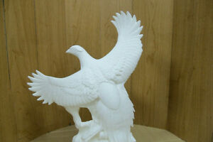 READY TO PAINT CERAMIC PHEASANT