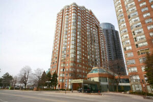 Condo for Sale in Downtown Mississauga!!