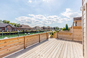 *HOT LISTING* CRYSTAL HARBOUR DRIVE, LASALLE - ON THE WATER Windsor Region Ontario image 18