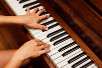 Piano Teacher, certified with Performance Diploma