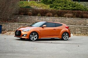 2013 Hyundai Veloster Turbo Other