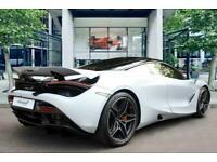 2019 McLaren 720S V8 2dr SSG Auto Coupe Petrol Automatic