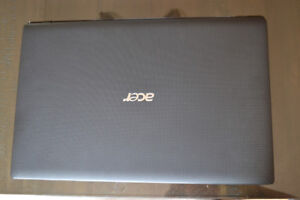 Acer Aspire 7750 Laptop 17""