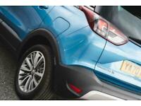 2020 Vauxhall CROSSLAND X 1.5 Turbo D [102] Griffin [Start Stop] Hatchback Diese