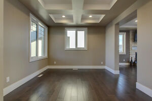 Stylish, Sophisticated, Elegant New Custom Built in Chapelle Edmonton Edmonton Area image 4