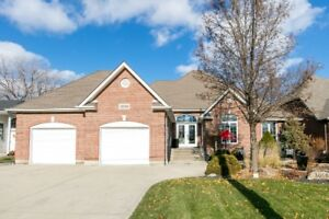 STUNNING RANCH IN LASALLE! OPEN HOUSE THIS SUNDAY 2-4!