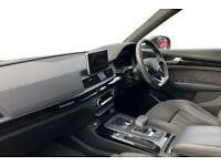 2019 Audi Q5 Black Edition 40 TDI quattro 190 PS S tronic Auto Estate Diesel Aut