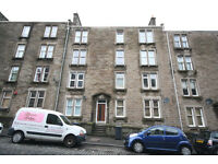 1 bedroom flat in Forest Park Road, West End, Dundee, DD1 5NY