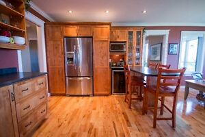 NEW PRICE! Rancher in Paradise   $609,900   Stunning Ocean Views St. John's Newfoundland image 8