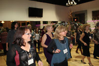 Dance Exercise Group classes