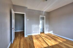 Renovated 3 bedroom upper duplex West Island Greater Montréal image 7