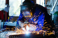 Ferrill Welding-Fabrication-Repair we can build almost anything!