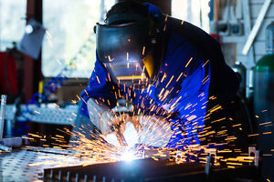Ferrill Welding-Fabrication-Repair we can build almost anything! Peterborough Peterborough Area image 1