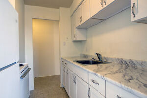 Newly Renovated 2 Bedroom Available Now.