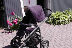 Poussette Baby-car