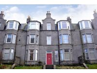 AM PM ARE PLEASED TO OFFER FOR LEASE THIS SPACIOUS 1 BED PROPERTY- TORRY- ABERDEEN-P4696