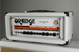 Orange Thunderverb 50 Limited Edition (Échange Possible)