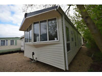 2009 ABI Elan 38x12 | Winter Pack Static Caravan | 2 beds | ON or OFF SITE!