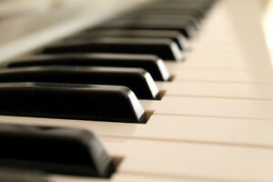 Music Lessons - Piano, organ, theory