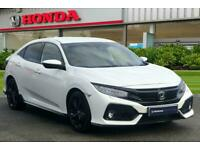 2019 Honda Civic 1.5 VTEC TURBO Sport 5-Door Auto Hatchback Petrol Automatic