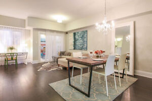 NEW TOWNS at Sheppard and Weston Rd Toronto