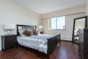 NEWLY RENOVATED 1BR & 2BR SUITES AVAILABLE AT THE CITADEL! North Shore Greater Vancouver Area image 6