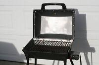 Porta Chef poratable propane gas grill ( Broil King )