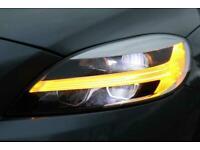 2017 Volvo V40 2.0 T2 Momentum Nav Plus (s/s) 5dr Hatchback Petrol Manual
