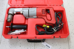 **DRILL** Milwaukee 3107-6 18V 1/2 In Right Angle Drill - 16927