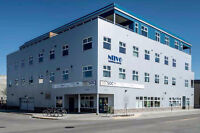 Commercial Space Downtown Whitehorse!
